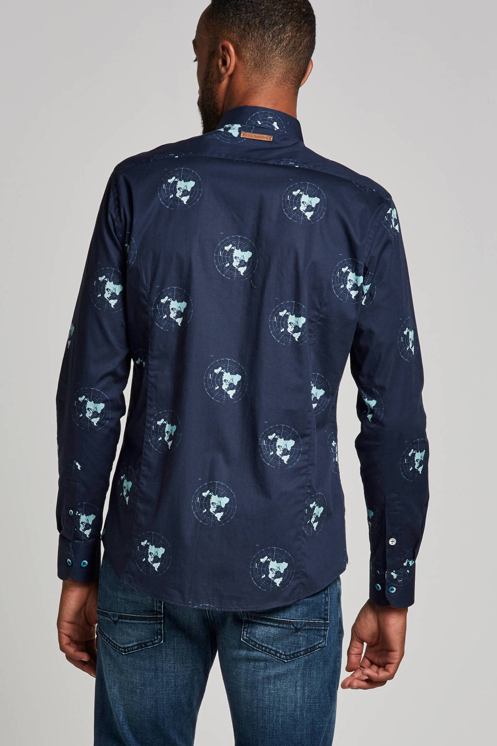 MAC regular fit jeans Arne alpha modern, Denim