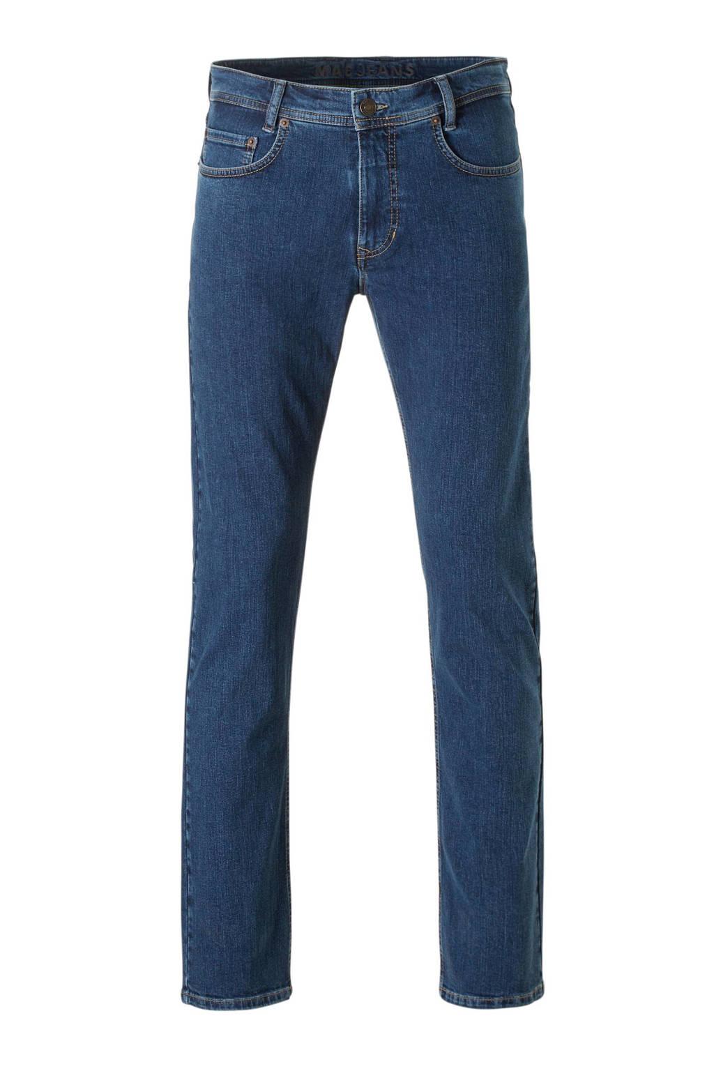 MAC regular fit jeans ARNE Alpha Denim, H510 blue light used