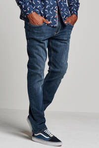 MAC slim fit jeans MACFLEXX deep blue authentic  wash, Denim
