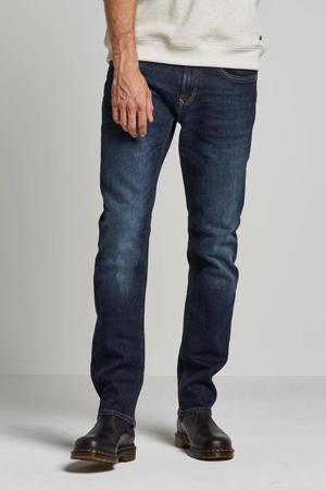 slim fit jeans Arne Pipe modern denim