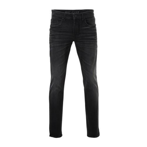 MAC slim fit jeans Arne Pipe modern grijs