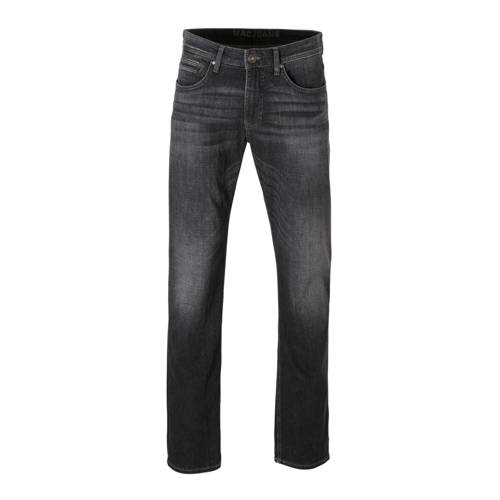 MAC regular fit jeans authentic dark grey blue