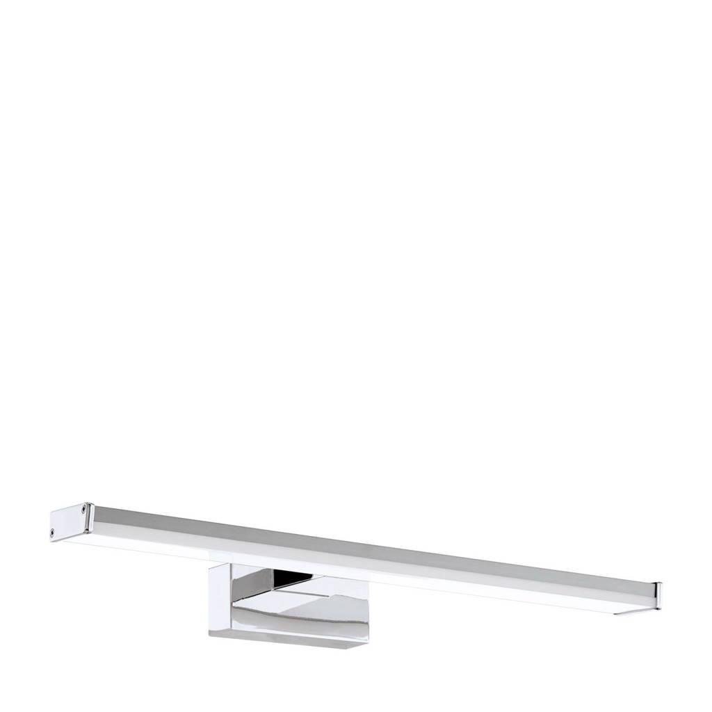 Eglo LED wandlamp Pandella, Chroom