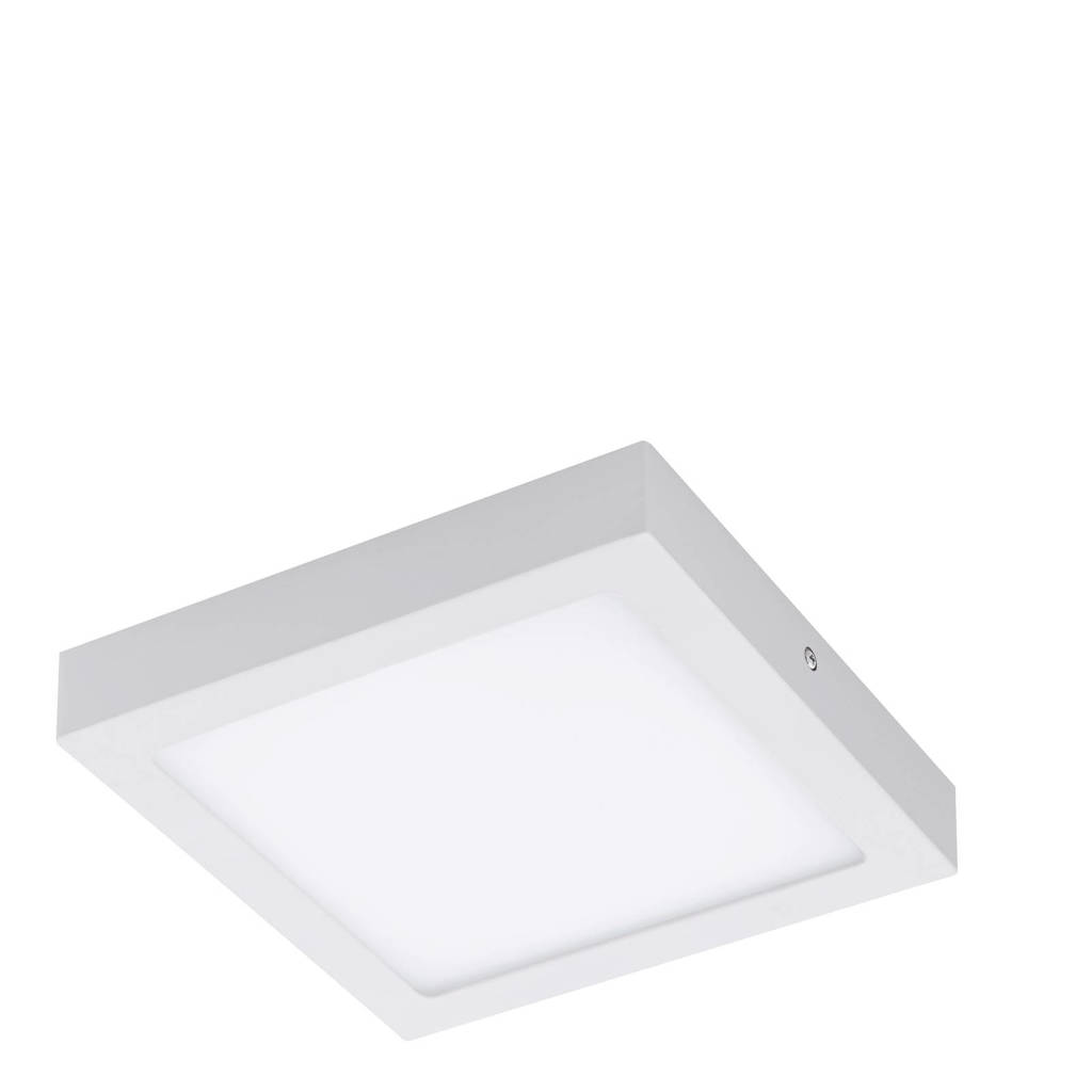 EGLO Connect plafondlamp Fueva-C, Wit