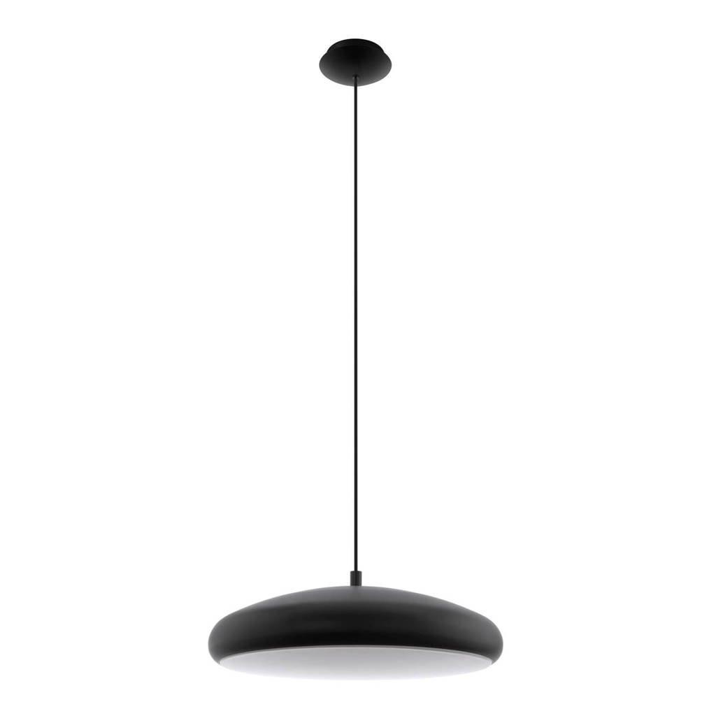 EGLO Connect hanglamp Riodeva-C, Zwart