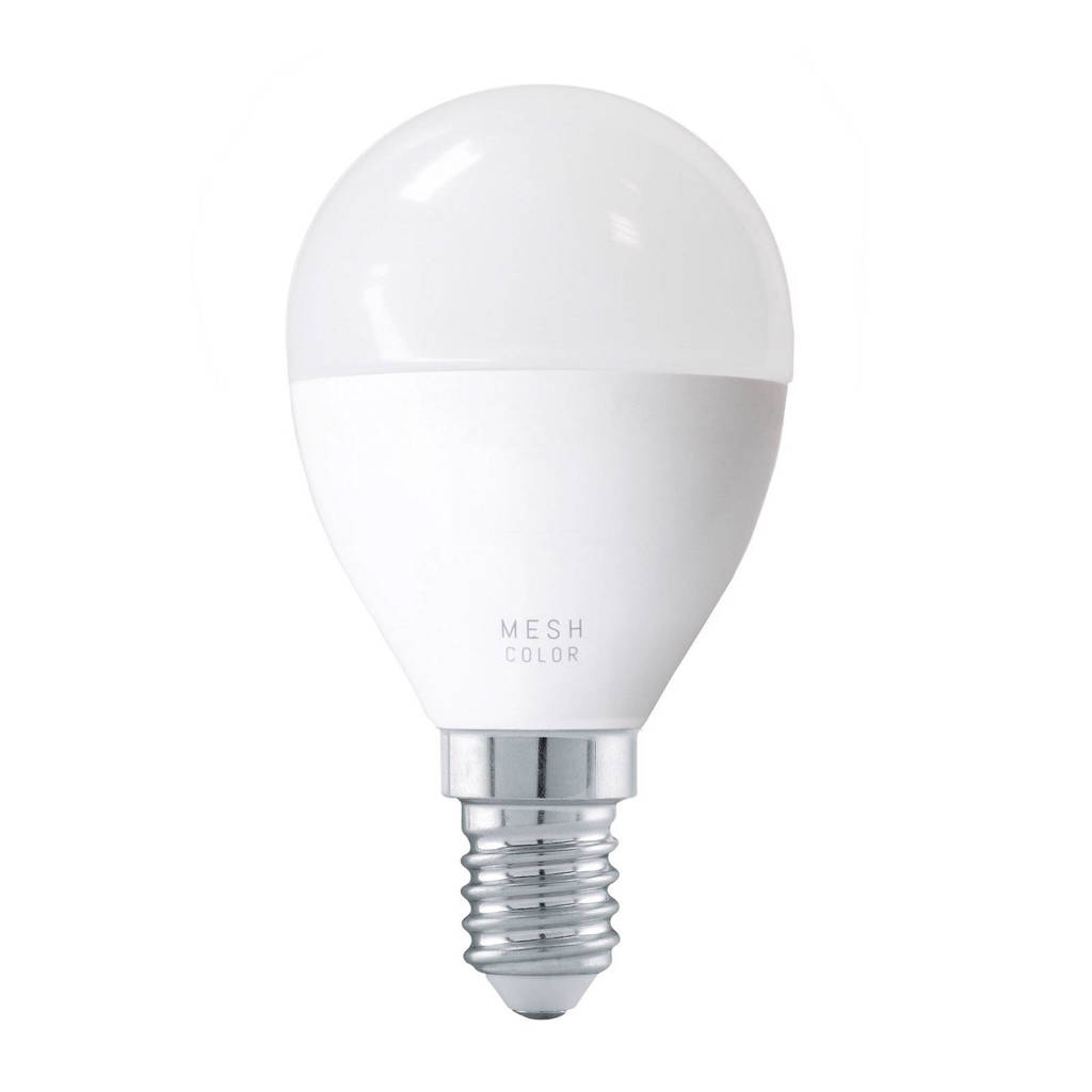 EGLO Connect LED lichtbron (E14 5W), Wit
