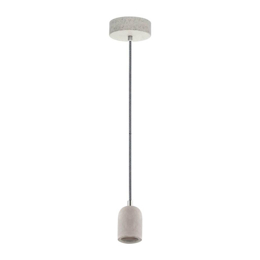 Eglo hanglamp Yorth, Grijs
