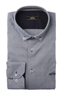 HV SOCIETY Kevin overhemd (heren)