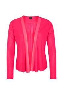s.Oliver BLACK LABEL vest roze