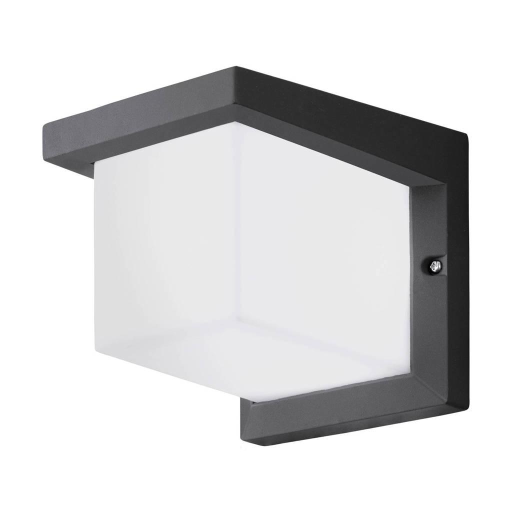 Eglo wandlamp Desella, Zwart