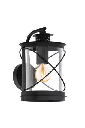 Eglo wandlamp Hilburn