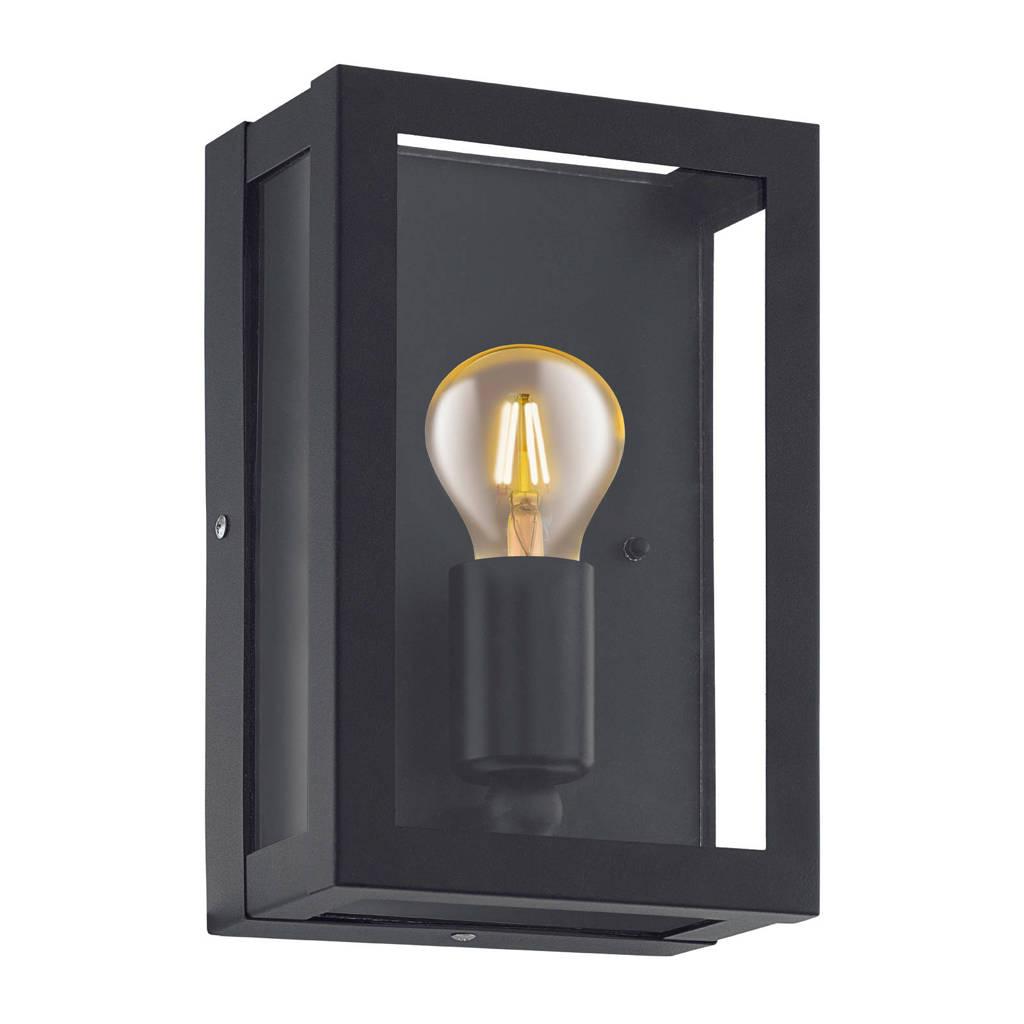 Eglo wandlamp Alamonte, Wandlamp rechthoek