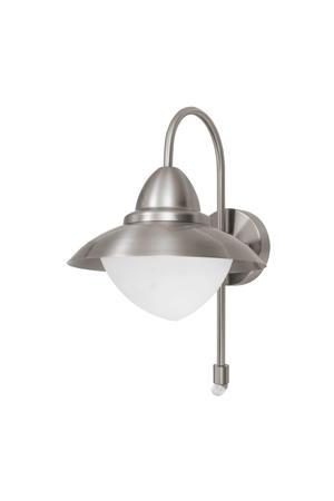 Eglo wandlamp Sidney (met bewegingssensor)