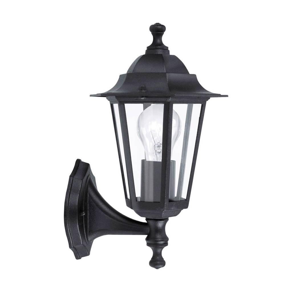 Eglo wandlamp staand Laterna 4, Wandlamp staand