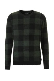 Anerkjendt trui met wol (heren)