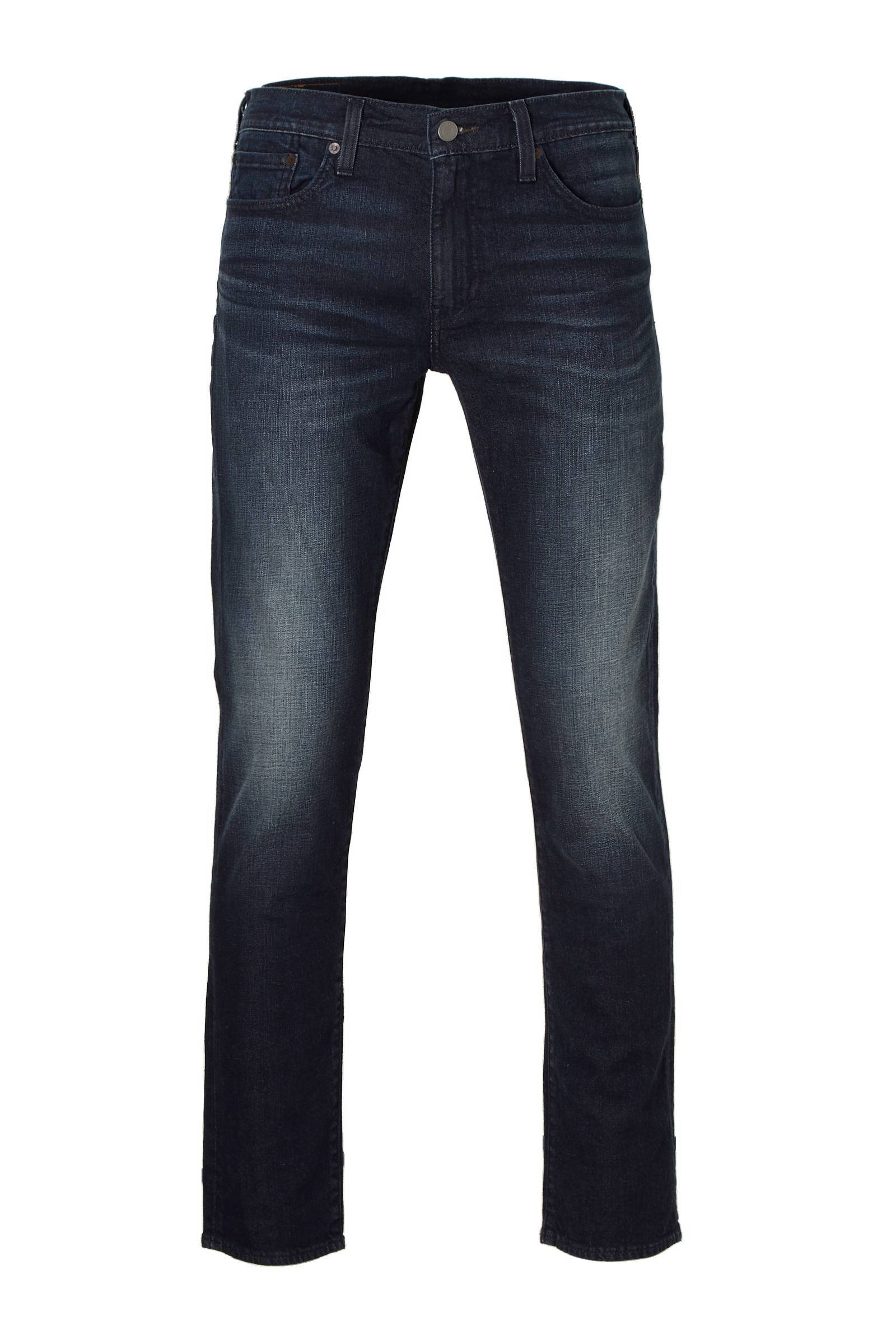 Levi's 511 slim fit jeans (heren)