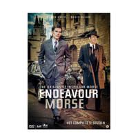 Endeavour Morse - Seizoen 5 (DVD)