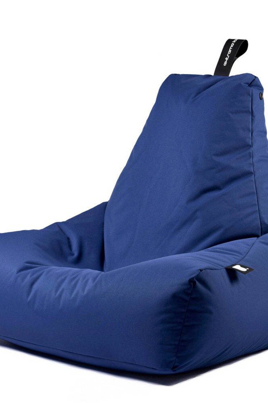 Extreme Lounging B-Bag Mighty-B zitzak, Blauw