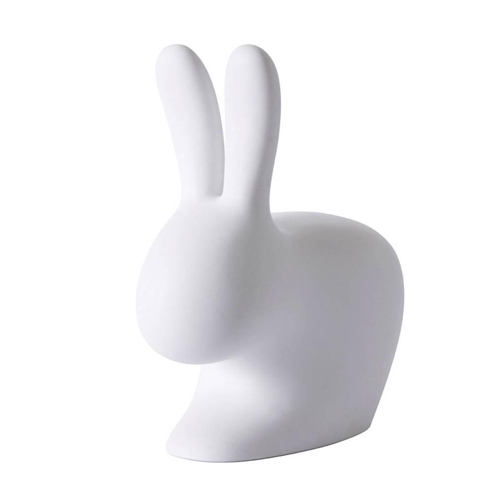 Qeeboo Rabbit Chair, Lichtgrijs