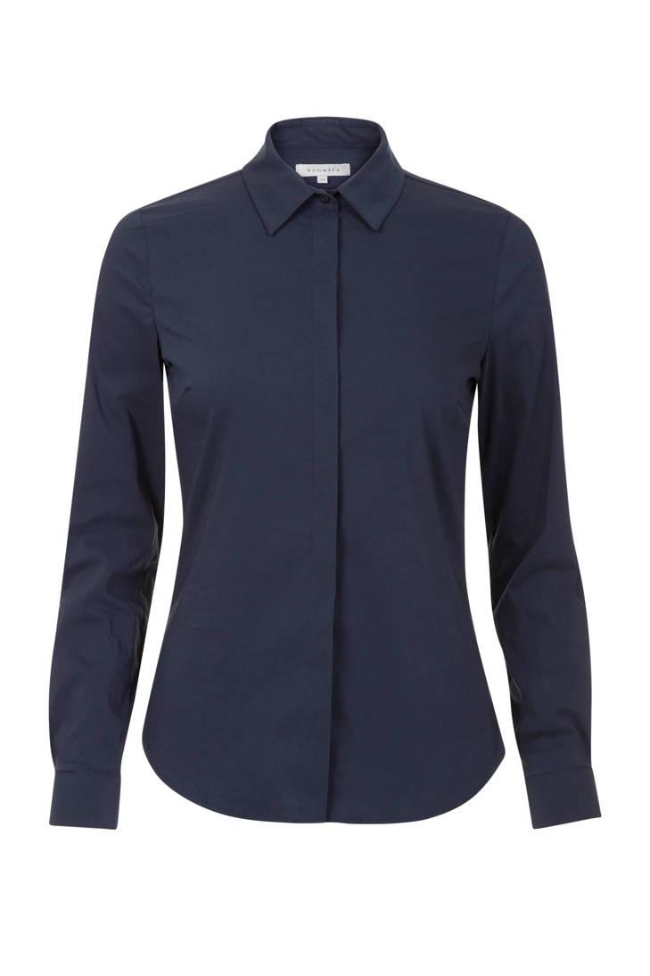 blouse Promiss blouse Promiss donkerblauw Promiss blouse Promiss donkerblauw donkerblauw blouse 5TqPaq6x
