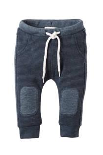 Noppies   baby sweatpants Vashon donkerblauw (jongens)