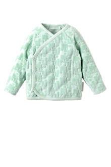 newborn overslagvest Tallulah mint