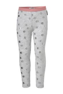cashmere legging Woodridge grijs
