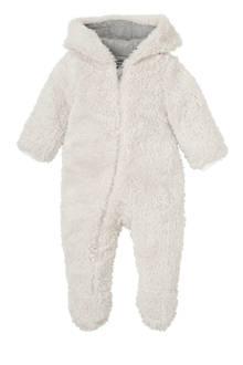 newborn fluffy boxpak Theodore ecru