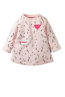 Noppies baby jurk Tacito lichtroze