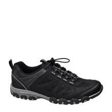 Landrover sneakers zwart