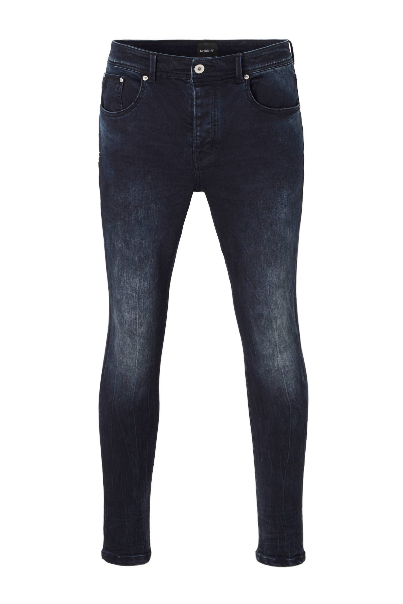Chasin' Iggy skinny fit jeans (heren)