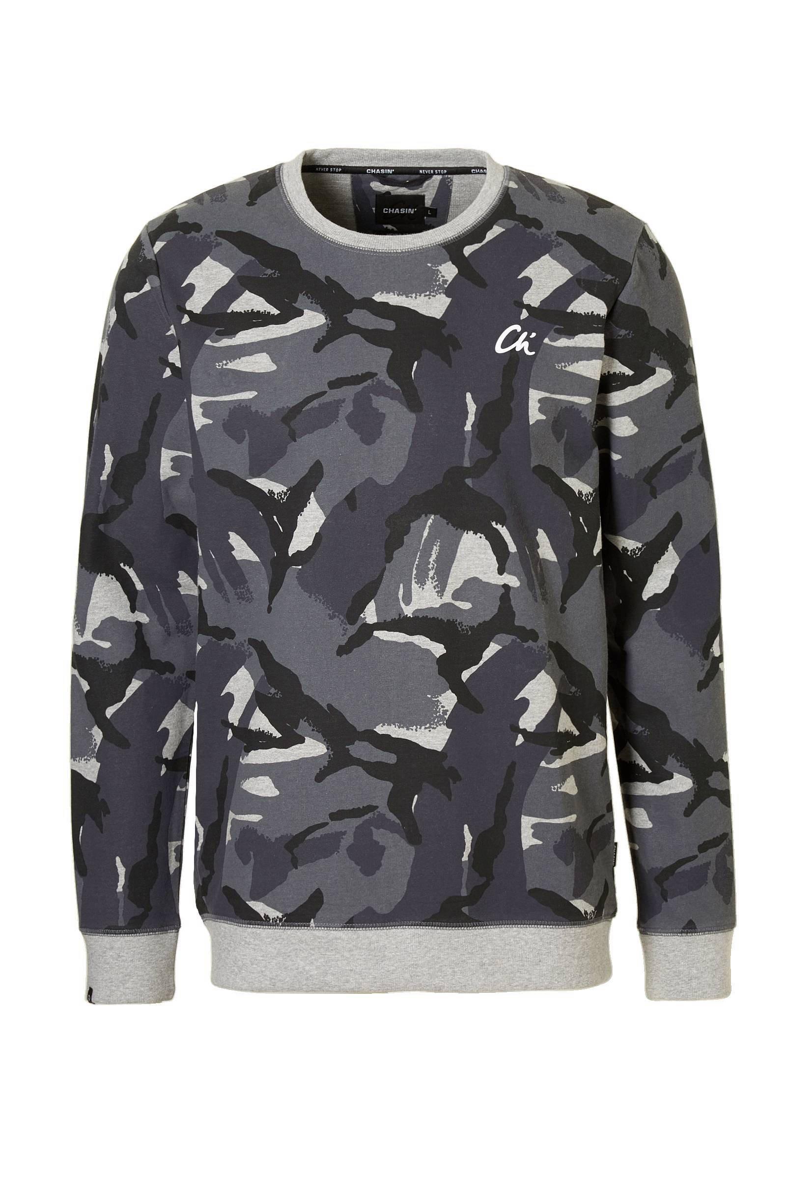 Chasin'  sweater (heren)