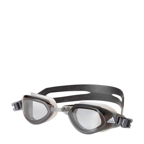 Mens Persistar Fit Zwembril Zwart. Size S