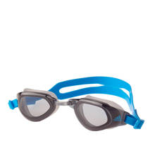 performance persistar fit zwembril met anti-fog zwart