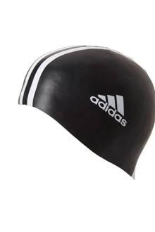 performance unisex badmuts zwart/wit