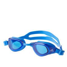 performance persistar fit zwembril junior blauw