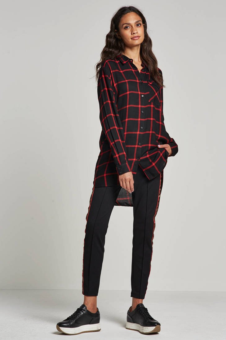 FREEQUENT Norm blouse FREEQUENT Norm Hpwf85q