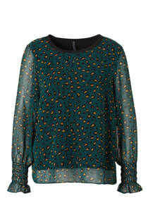 FREEQUENT Clover top (dames)