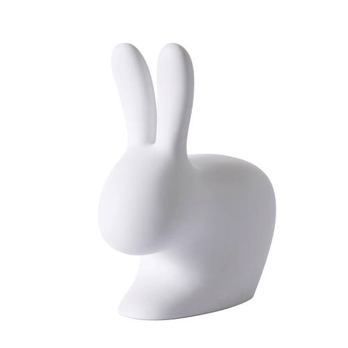 Qeeboo verlichte Rabbit Chair baby (led) kopen