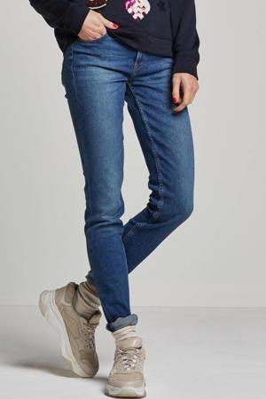 skinny jeans blue drop