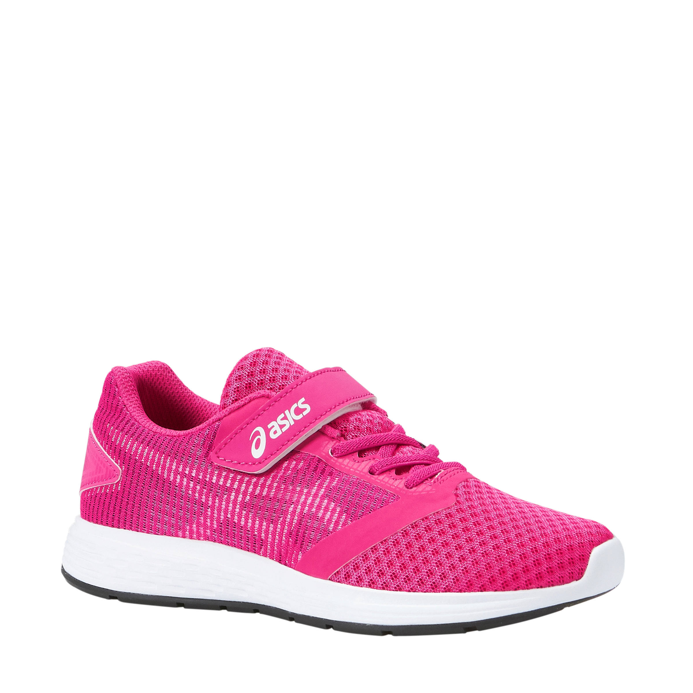asics hardloopschoenen roze