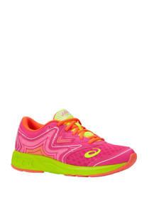 ASICS kids Noosa GS hardloopschoenen roze