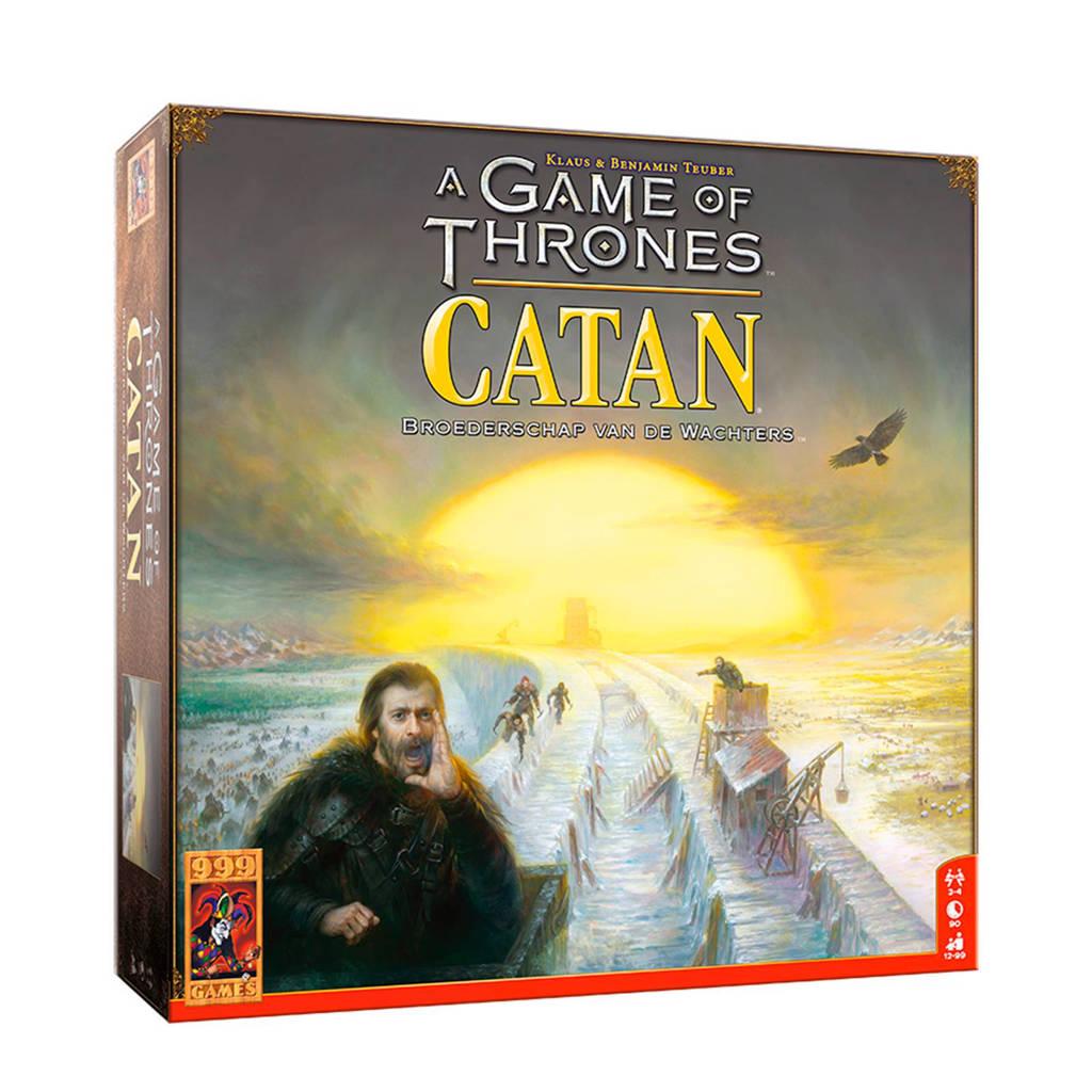999 Games A Game of Thrones: Catan bordspel