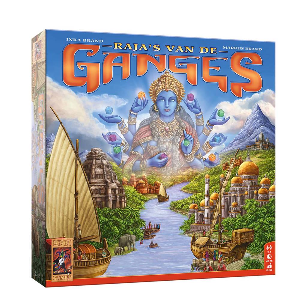 999 Games ganges bordspel