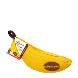 Bananagrams denkspel