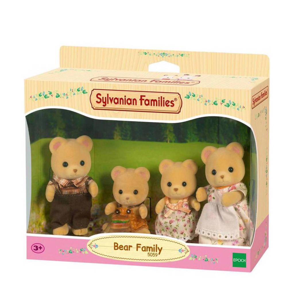 Sylvanian Families  Familie Beer 5059
