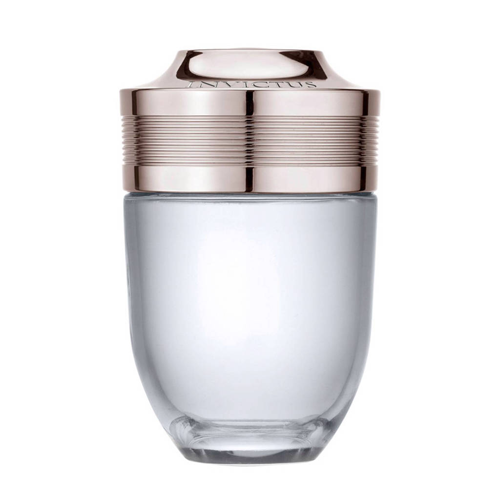 Paco Rabanne Invictus aftershave - 100 ml