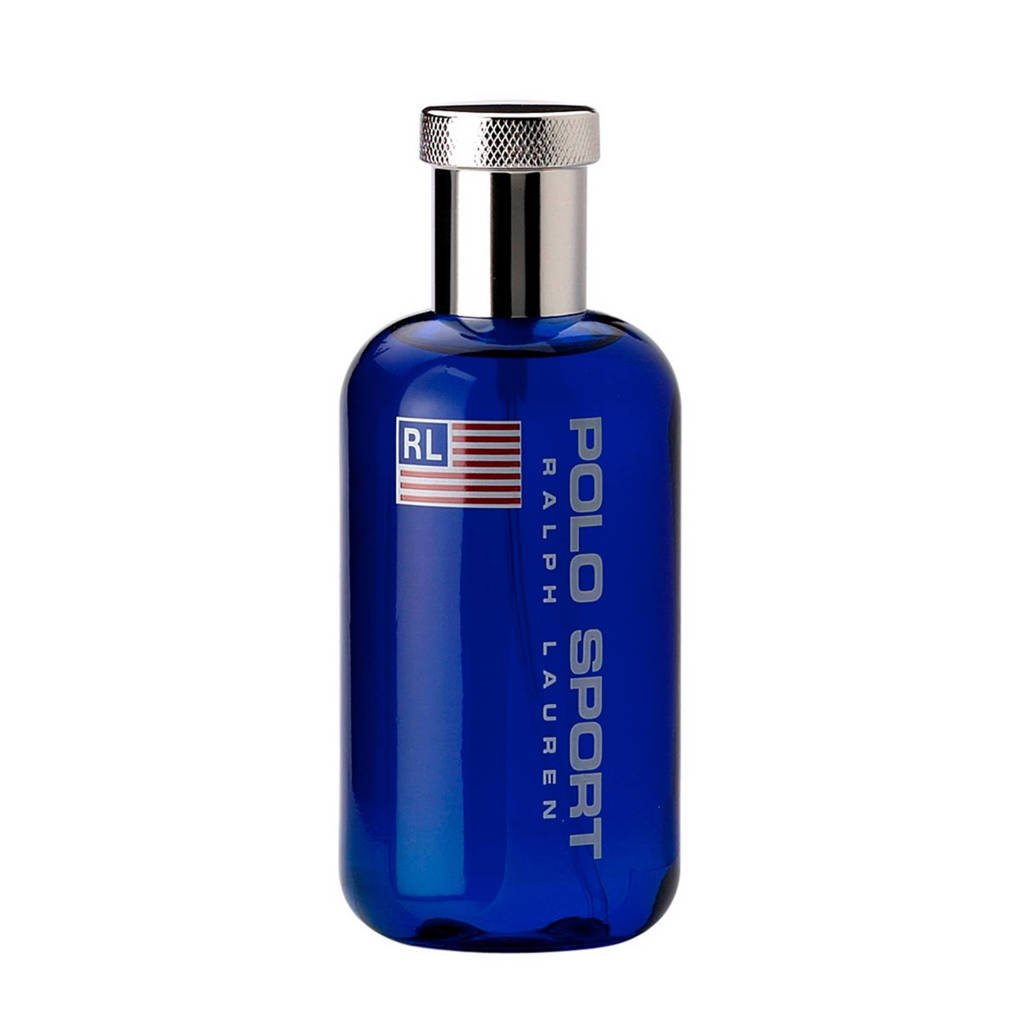 Ralph Lauren Polo Sport Men eau de toilette - 75 ml