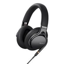 MDR-1AM2B over-ear koptelefoon zwart