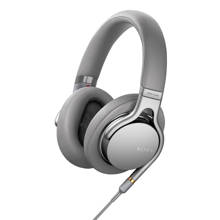 MDR-1AM2S over-ear koptelefoon zilver